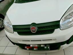 Fiat uno com direção elétrica! - 2017