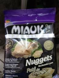 Nuggets miauk 12x80 g