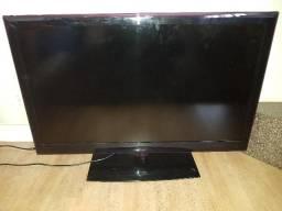 Tela de Tv Led LG 42