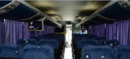 Vende-se Ônibus Semi leito 44 Poltronas - 2012