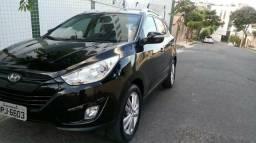 Hyundai IX35 MANUAL - 2012