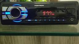 Rádio usb e cartão #####NOVOOOO