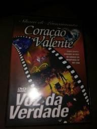 Dvd 50 original gospel