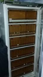 Freezer 6 gavetas / 110