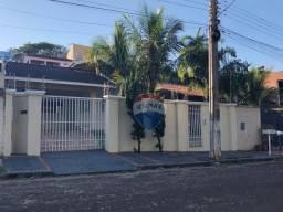 Casa para locação - Nova Ourinhos - Ourinhos/SP