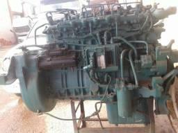 Motor VM 310 MWM