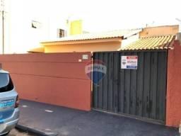 Casa para locação, Vila Odilon - Ourinhos/SP