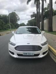 Ford fusion gtdi - fwd ecobuster - 2015