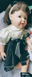 Boneca Dora Doll