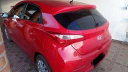 Hyundai Hb20 1.0 Hatch 13/13 -Carro de mulher única Dona - 2013