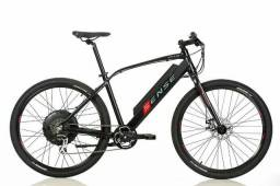 Bicicleta Eletrica Sense Impulse Pedal Assistido