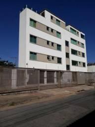 Apartamento Rua Vila Velha, Bairro Coqueiros - BH