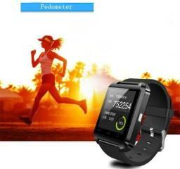 Relógio Celular Inteligente Smartatch U8 Bluetooth