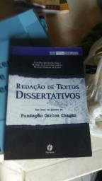 Redação de textos dissertativos