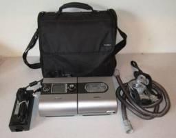 Cpap S9 Autoset +Humidificador + Mascaras