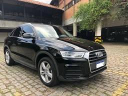 Audi Q3 Ambiente 1.4 TFSI flex 2017/2017 muito nova, apenas 26500km reais - 2017