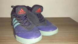 Tênis de basquete Adidas