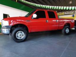 Ford F-250 4x4 cabine dupla 4P - 2009