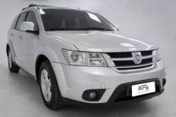 Fiat Freemont Precision 2.4 Prata 2012 Automático Completo - 2012