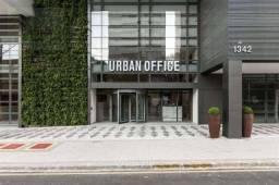 Sala à venda, 31 m² por R$ 252.768,00 - Alto da Glória - Curitiba/PR