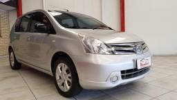 NISSAN LIVINA 2012/2013 1.6 S 16V FLEX 4P MANUAL - 2013
