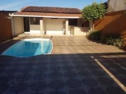 Casa à venda com 1 dormitórios cod:CA01741
