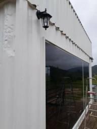 Escritório em Container Dry 60 m²