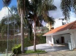 Casa com 5 dormitórios para alugar, 800 m² por R$ 7.500/mês - Taboão - Curitiba/PR