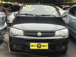 Fiat Palio 2004 + GNV (2.000 entrada 48x 339,00) - 2004