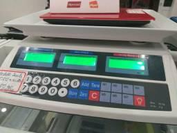 Balança digital 40kg ENTREGA GRÁTIS