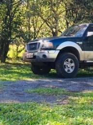 Ranger limited diesel 2005 - 2005