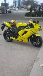 Ninja 600 zx-6r - 2008