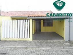 Casa à venda com 3 dormitórios em Xaxim, Curitiba cod:91136.001