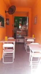 Cafeteria no Centro de Gravataí