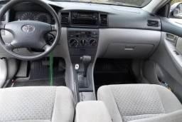 Corolla 2007/2008 - 2008