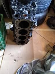 Motor Hilux 3.0 1kzt - 2005