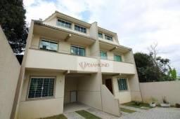 Sobrado com 4 dormitórios à venda, 135 m² por R$ 415.000,00 - Bairro Alto - Curitiba/PR
