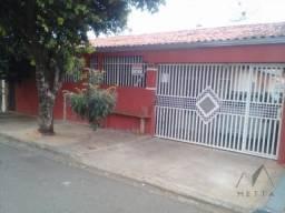 Casa com 2 dormitórios à venda, 180 m² por R$ 280.000 - Jardim Novo Bongiovani - President