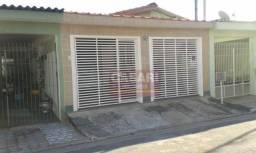 Casa residencial à venda, vila vivaldi, são bernardo do campo.