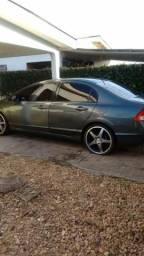 Honda civic batido - 2007