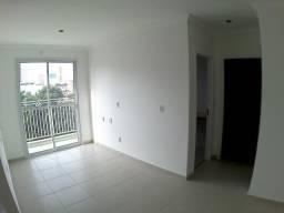 Apartamento à venda com 2 dormitórios em Jardim macarengo, São carlos cod:2024
