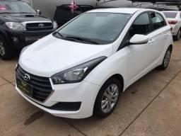 Hyundai Hb20 1.0 - 2018