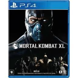 Mortal kombat Xl (complete edition)