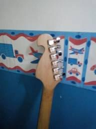 Vendo ou Troco guitarra em violão de cordas de aço