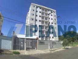 Apartamento à venda com 2 dormitórios em Cidade jardim, São carlos cod:1727