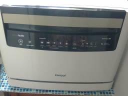 Vendo esta máquina de lavar louça