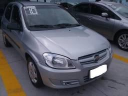 Gm - Chevrolet Celta 2010 - 2010