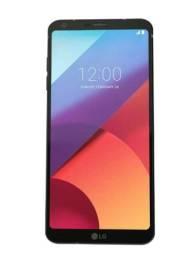 LG G6 64Gb na caixa lacrado garantia 12meses com nota fiscal