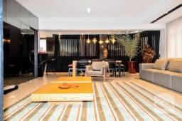 Apartamento à venda com 5 dormitórios em Buritis, Belo horizonte cod:249486