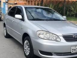Toyota corolla xli 1.6 - 2007